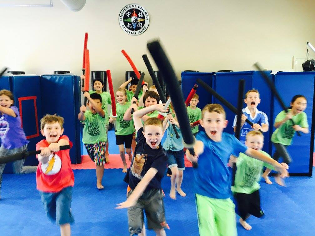 day camp issaquah