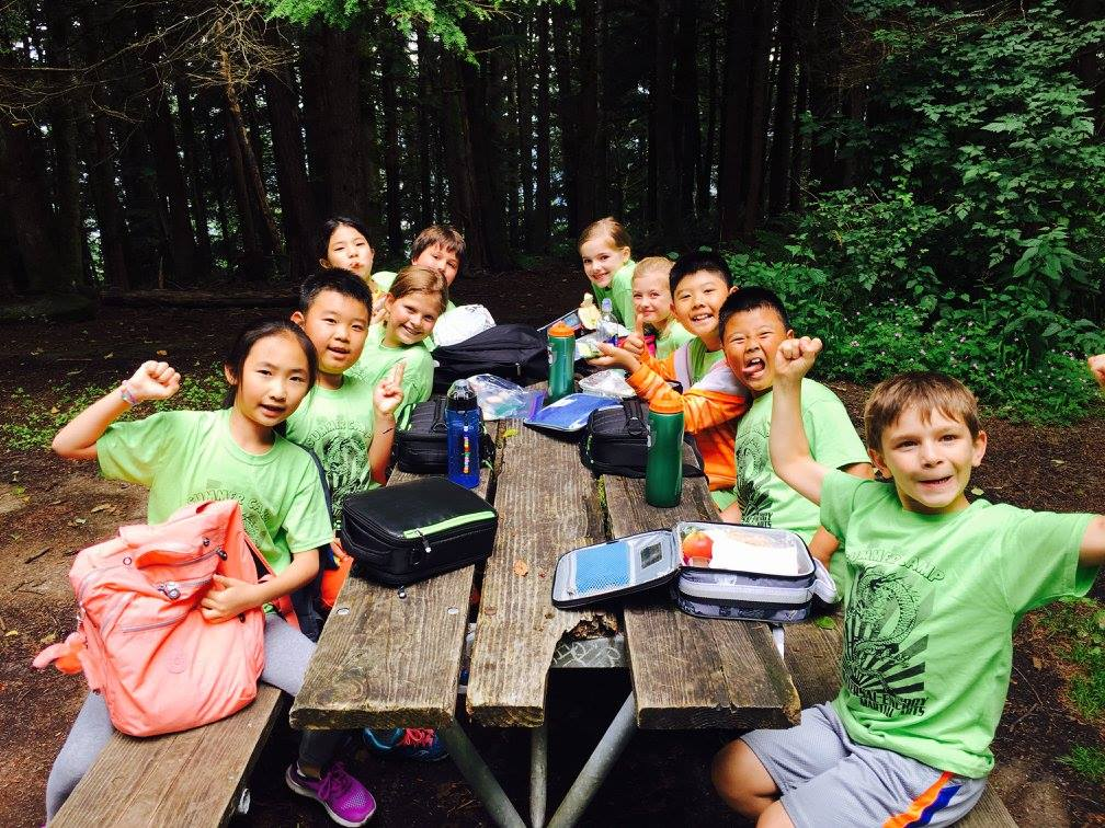 issaquah day camp